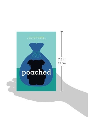 libro poached - nuevo