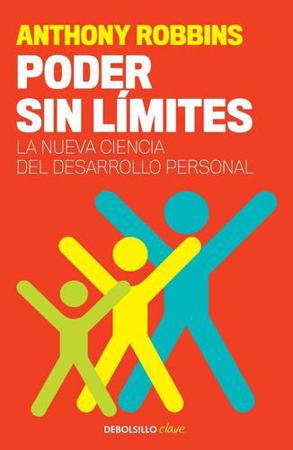 libro poder sin límites por anthony robbins - pdf -