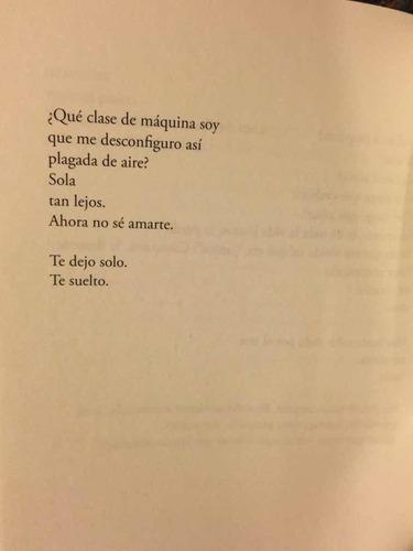 libro poesía fragmentos del fin eugenia coiro viajera ed