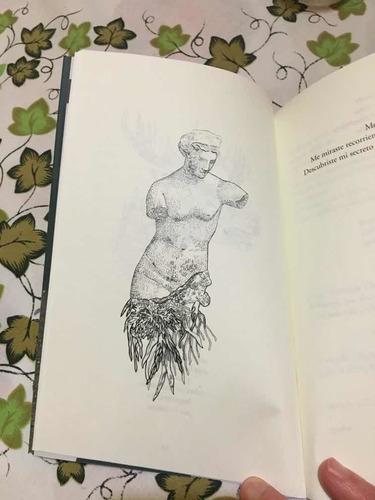 libro poesía sumergida sofía ciravegna viajera editorial