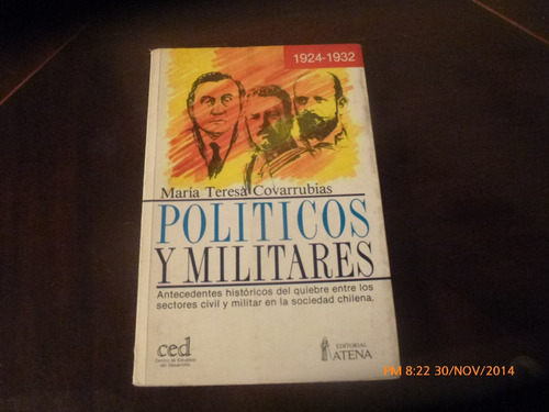 libro politicos y militares  m .t. covarrubias (98