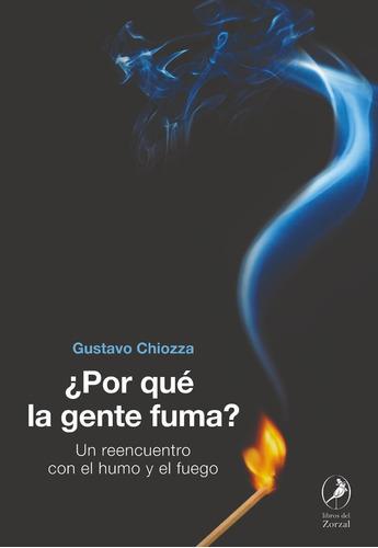 libro ¿por qué la gente fuma?