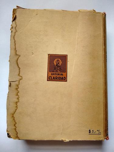 libro - por quien doblan las campanas - ernest hemingay