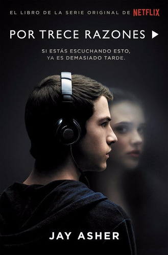 libro por trece razones en español 13 reasons why
