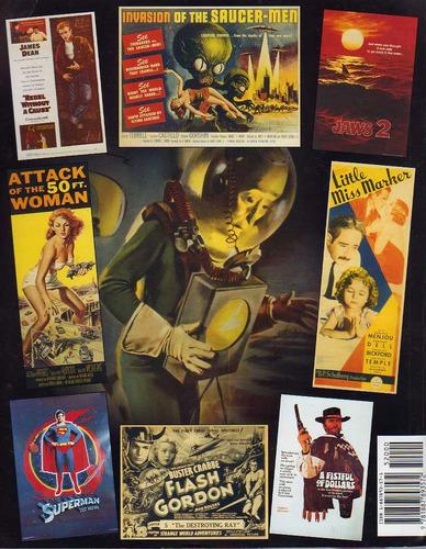 libro posters de cine hollywood vii -  592 movie posters