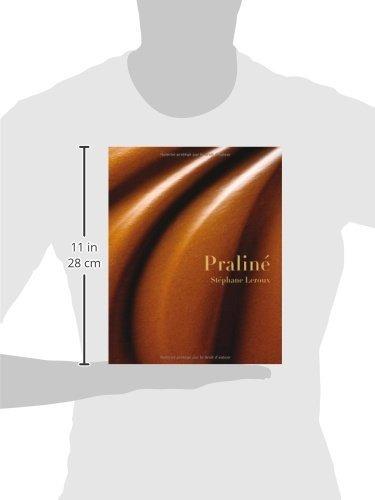 libro praline - nuevo