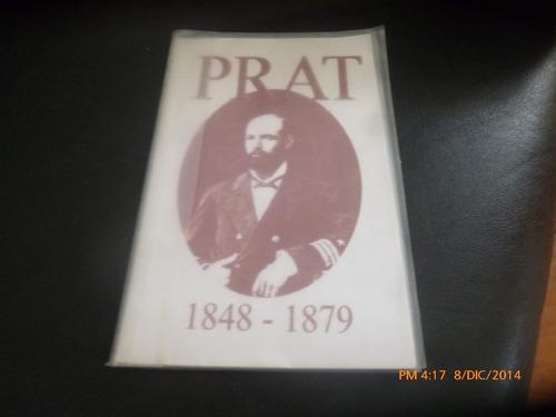 libro  prat  1848 -1879  (922
