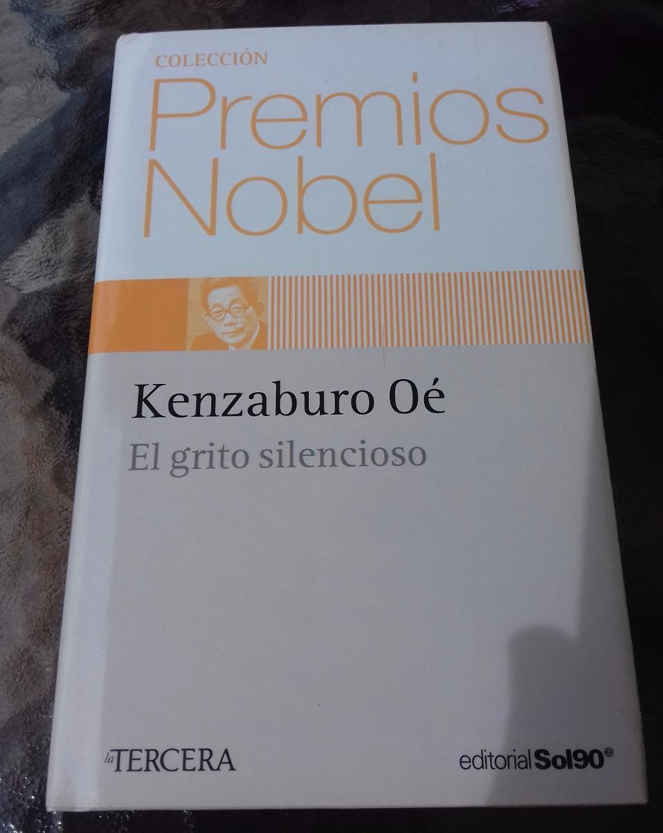 KENZABURO OE EL GRITO SILENCIOSO DOWNLOAD