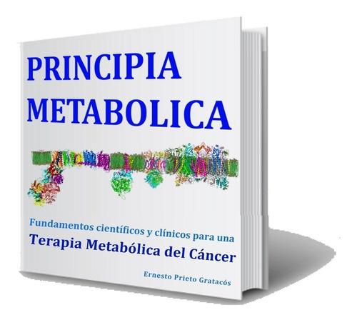 libro principia metabolica
