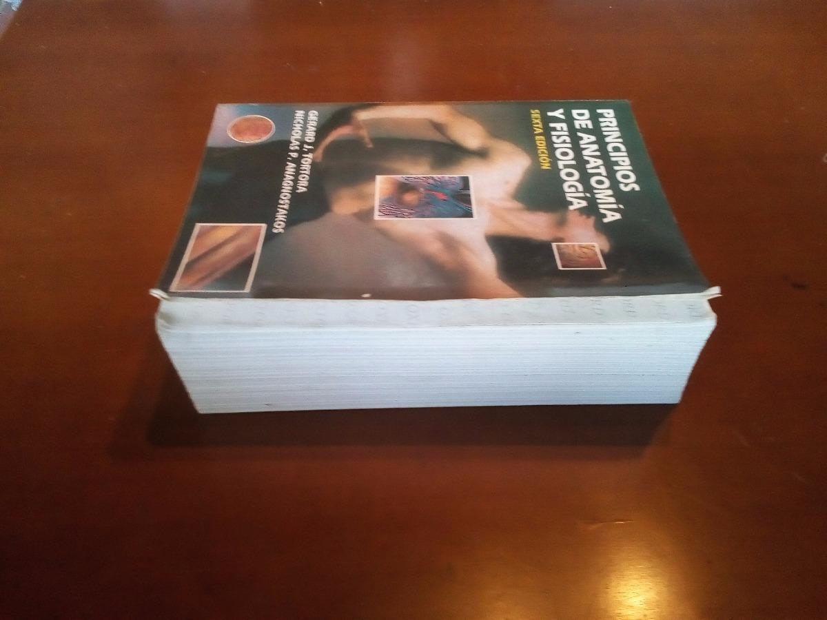 johnladwebs • Blog Archive • Libro principios de anatomia y ...