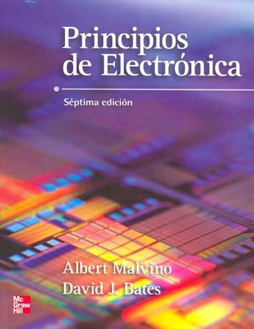 libro principios de la electronica malvino