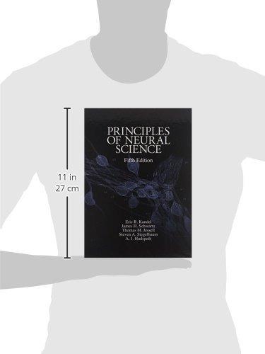 libro principles of neural science - nuevo