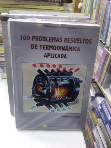 libro problemas resueltos de termodinamica