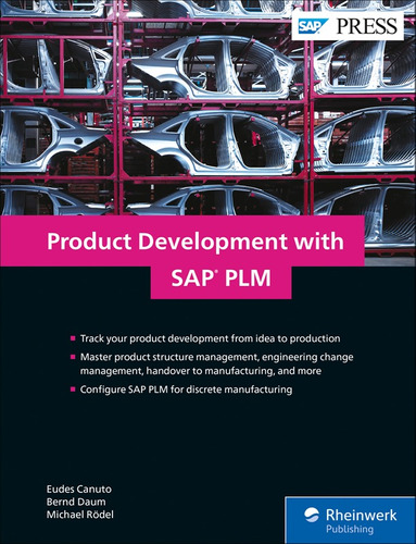 libro product development with sap plm