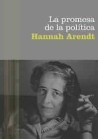 libro promesa de la politica, la - nuevo