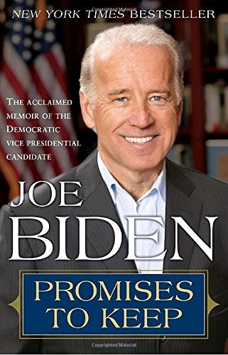 libro promises to keep: on life and politics - nuevo