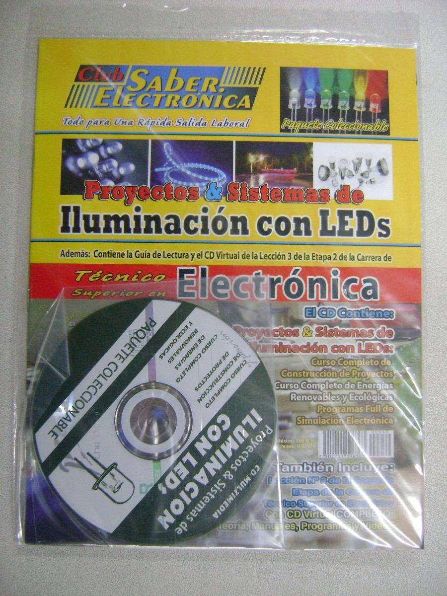 Libro proyectos sistemas de iluminaci n con leds 99 - Iluminacion con leds ...