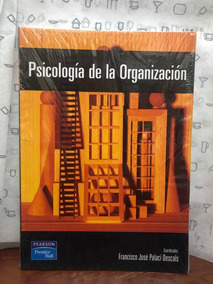 Psicologia Organizacional Fernando Zepeda Herrera Ebook Download