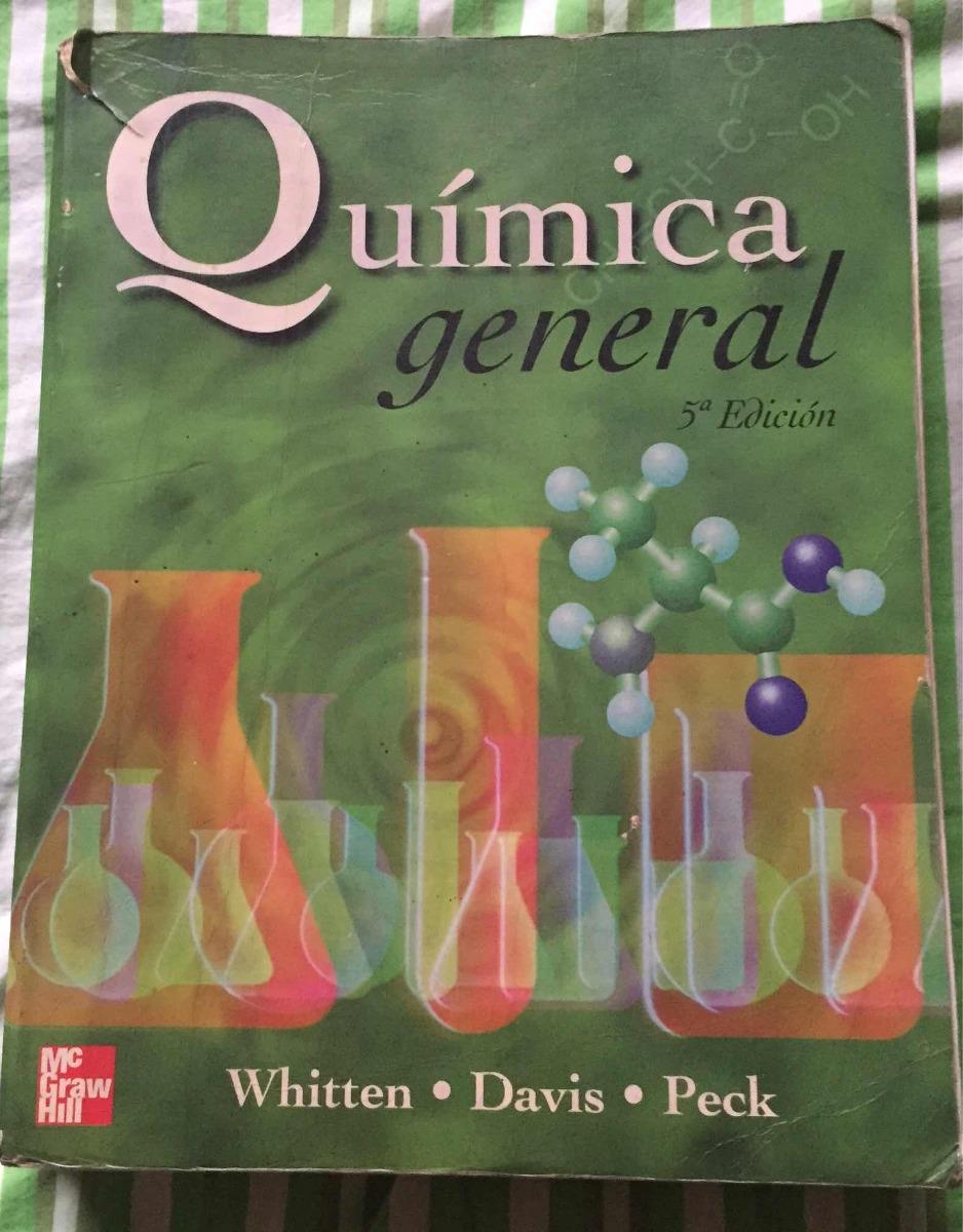 Whitten Quimica General Pdf