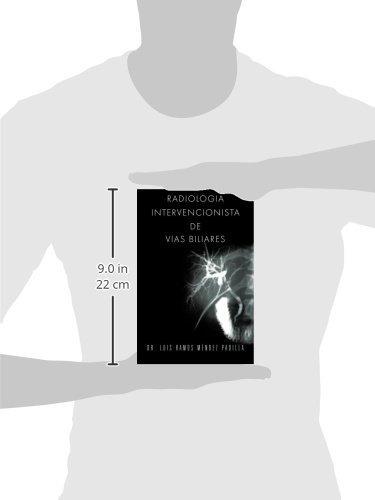 libro : radiologia intervencionista de vias biliares  - d...
