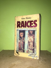 Haley pdf download raices alex