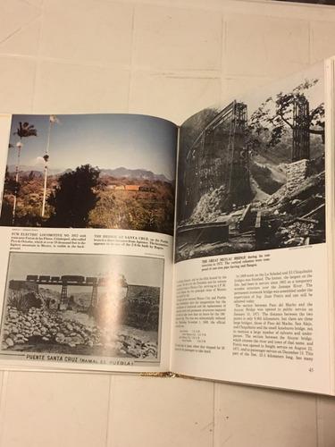libro railroads in mexico vol 1 por francisco garma franco