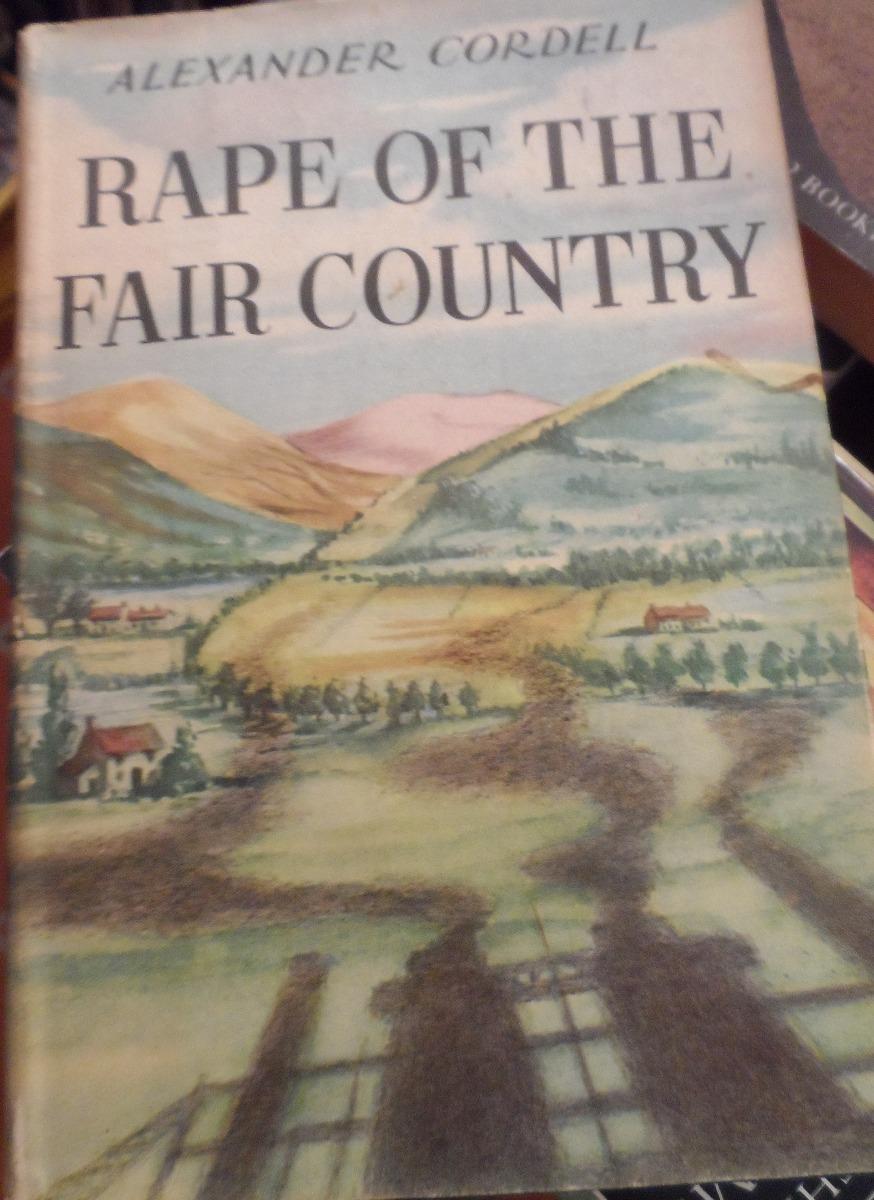 libro rape of the fair country alexander cordell. Cargando zoom.