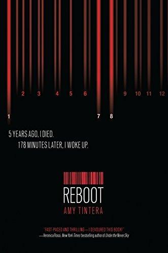 libro reboot - nuevo