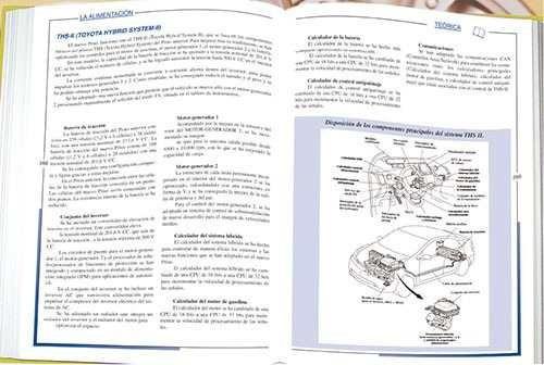 libro reparación practico del automovil