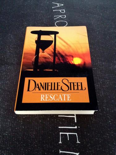 libro rescate de danielle steel.  u44