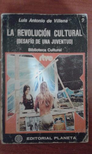 libro revolución  cultural
