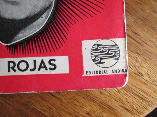 libro robinson rojas   estos mataron a kennedy  edicion 1964