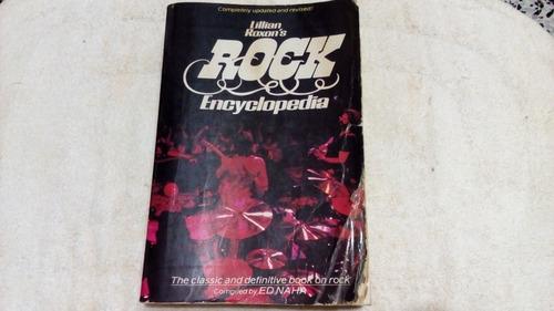 libro rock encyclopedia