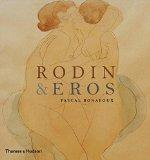 libro rodin & eros: bocetos, dibujos y esculturas eroticas
