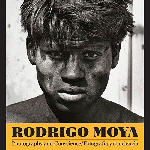 libro rodrigo moya: photography and conscience / fotografi