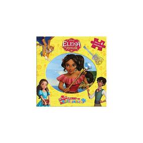 Princesas De Disney: Rompecabezas Panorama Css Grm en