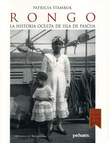 libro rongo. la historia oculta de isla de pascua (rapa nui)