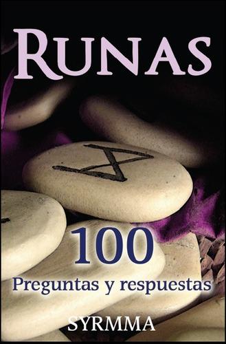 libro runas 100 preguntas y respuestas