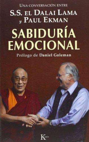 libro sabiduria emocional: una conversacion entre s.s. el da