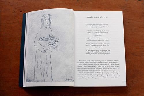 libro sabores de la memoria historias con recetas - periplo