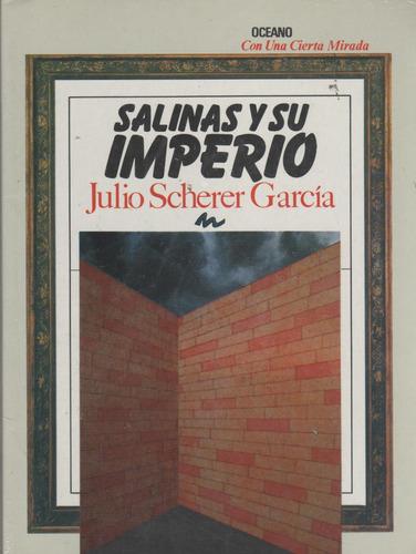 libro salinas y su imperio