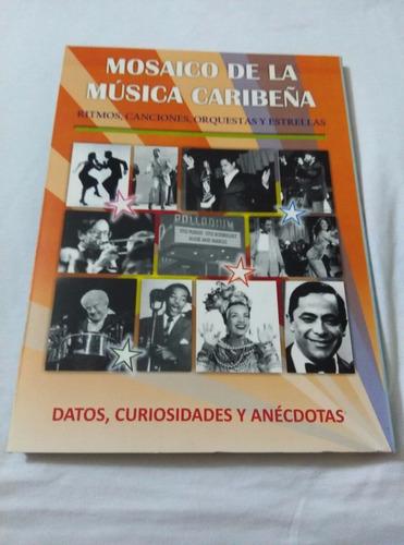 libro salsa mosaico de la musica caribeña