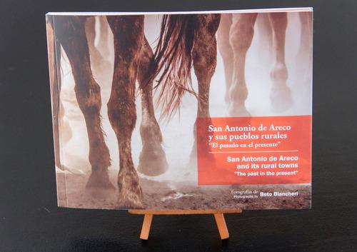 libro san antonio de areco y sus pueblos rurales