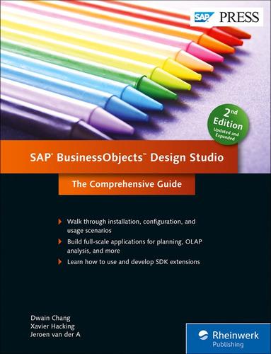 libro sap businessobjects design studio the comprehensive