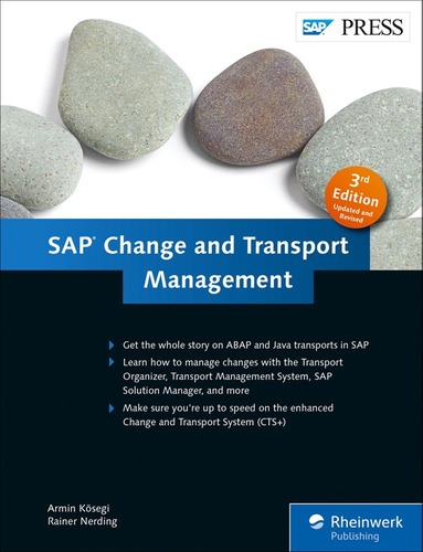 libro sap change and transport management