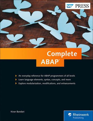 libro sap complete abap