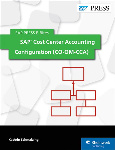 libro sap cost center accounting configuration (co-om-cca)
