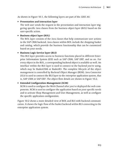 libro sap crm business processes and configuration