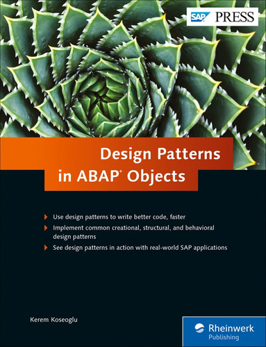 libro sap design patterns in abap objects