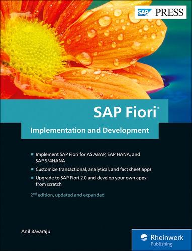 libro sap fiori implementation and development